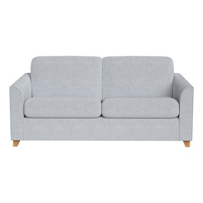 Awe Inspiring Brushed Cotton Carnaby Left Hand Facing Chaise Corner Sofa Uwap Interior Chair Design Uwaporg