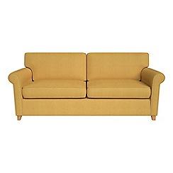Debenhams - Tweedy weave 'Arlo' sofa bed