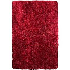 Debenhams - Red 'Diva' rug