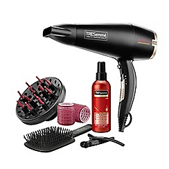 Tresemme - Keratin smooth hair dryer collection 5543BU