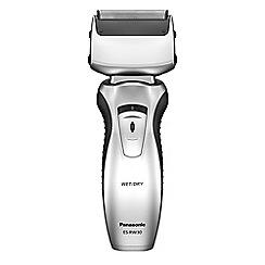 Panasonic - 2 blade shaver ES-RW30