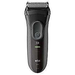 Braun - Shaver series 3000