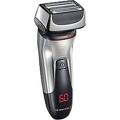 Remington - Silver 'F9 Ultimate Series' Foil Shaver XF9000