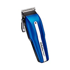 BaByliss For Men Powerlight Pro hair clippers 7498CU