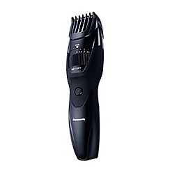 Panasonic - ER-GB42 beard trimmer