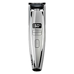 BaByliss For men I-stubble 3 beard trimmer 7896U