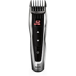 Philips Black 'Series 5000' corded and cordless hair clipper - HC7460/13