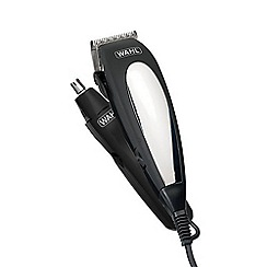 Wahl 'Vogue Deluxe' clipper kit 79305-810