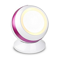 BaByliss - Reflections by illuminated globe mirror 9446CU