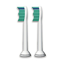 Philips - Sonicare ProResults 2 Pack Brush Heads HX6012/26