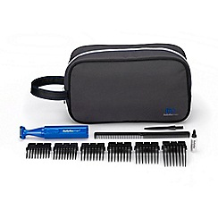 BaByliss - Professional hair clipper gift set 7447BGU