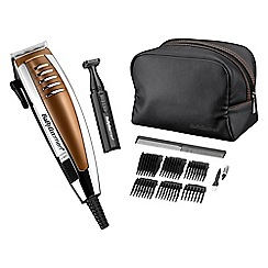 BaByliss - Professional hair clipper gift set 7448DGU