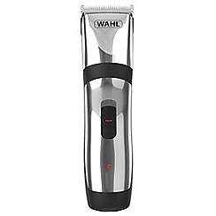 Wahl - Clipper and trimmer cordless grooming gift set 9655-805