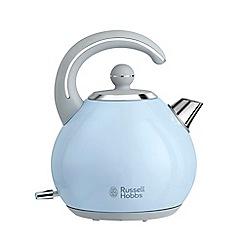 Russell Hobbs - Blue 'Bubble' Kettle 24403