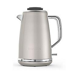 Breville - Cream 'Lustra' kettle VKT063