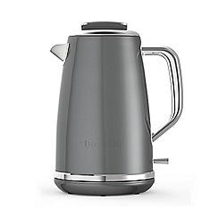 Breville - Grey Shimmer 'Lustra' kettle VKT065
