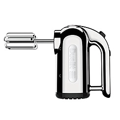 Dualit - Polished chrome hand mixer DHM3