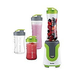 Breville - 'Blend-Active' family blender VBL096