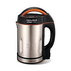 Morphy Richards - Stainless steel soup maker 48822