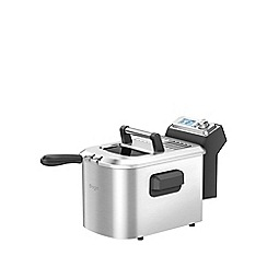 Sage by Heston Blumenthal - 'the Smart Fryer' BDF500UK