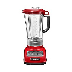 KitchenAid - Red 'Diamond' blender 5KSB1585BER