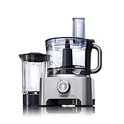 Kenwood - Multipro sense food processor FPM810