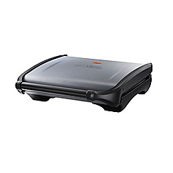 George Foreman - Entertaining 7-portion grill 19930