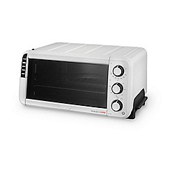 DeLonghi - Mini oven EO12012