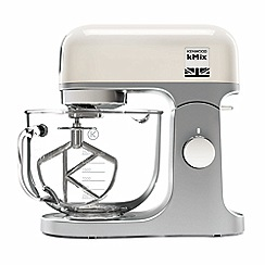 Kenwood - Kenwood kMix cream stand mixer KMX754CR