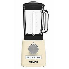 Magimix - Cream matte 'Le' blender 11610