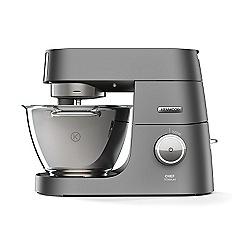 Kenwood - Titanium chef stand mixer KVC7300S