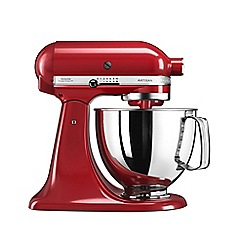 KitchenAid - Artisan' Empire Red stand mixer 5KSM125BER