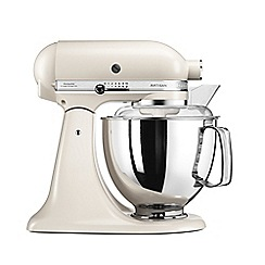 KitchenAid - Artisan' cafe latte 4.8l mixer 5KSM175PSLT