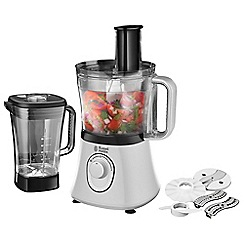 Russell Hobbs - Your Creations 7-in-1 Food Processor 19005