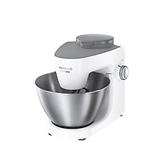 Kenwood - Multione stand mixer and food processor KHH300WH