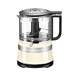 KitchenAid - Mini food processor 5KFC3516BAC