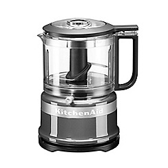 KitchenAid - Mini food processor 5KFC3516BCU