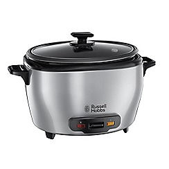 Russell Hobbs - Maxicook rice cooker 14 cup