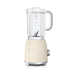 Smeg - Cream blender BLF01CRUK