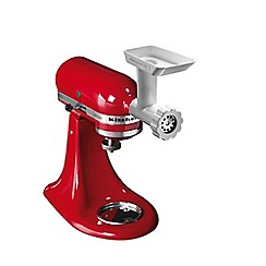 KitchenAid - Mixer attachment set 5KSMFPPC