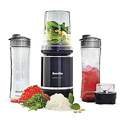 Breville - 'Blend Active Pro Food Prep' blender set VBL212