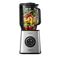 Philips - High speed vacuum blender HR3752/01