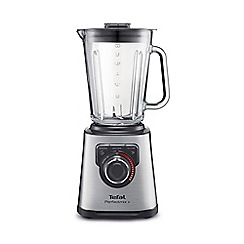 Tefal - Grey 'Perfect Mix+' high-speed blender BL811D40