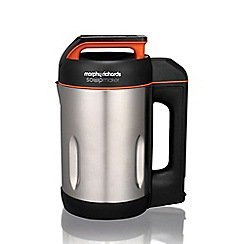 Morphy Richards - Silver soup maker 501022
