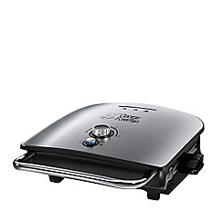 George Foreman - 5 Portion Advanced Grill and Melt 22160