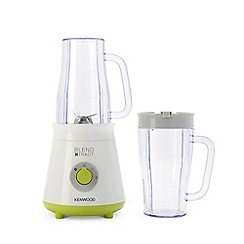 Kenwood - White and Green 'Blend-Xtract' Blender SB055WG