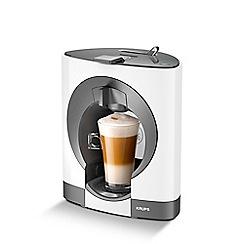 Nescafé Dolce Gusto - White 'Oblo®' Nescafe Dolce Gusto Coffee Machine KP110140