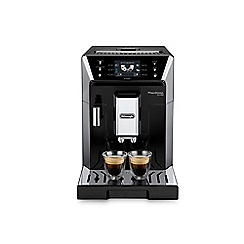 DeLonghi - Black 'PrimaDonna Class' bean to cup coffee machine ECAM550.55.SB