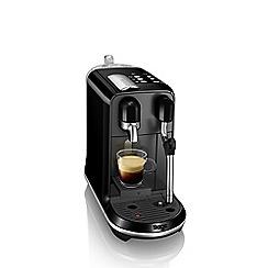Sage - Black 'Creatista Uno' Coffee Machine