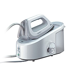 Braun - IS3041 steam generator iron 0128791604